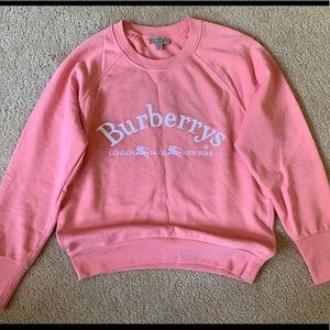 Authentic BURBERRY Battarni Sweatshirt